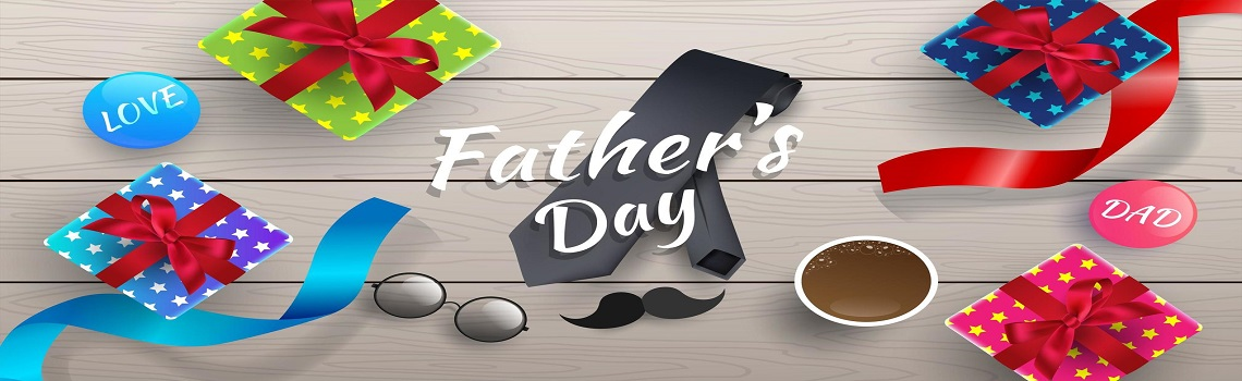 FATHER'S DAY COUPONS 2021