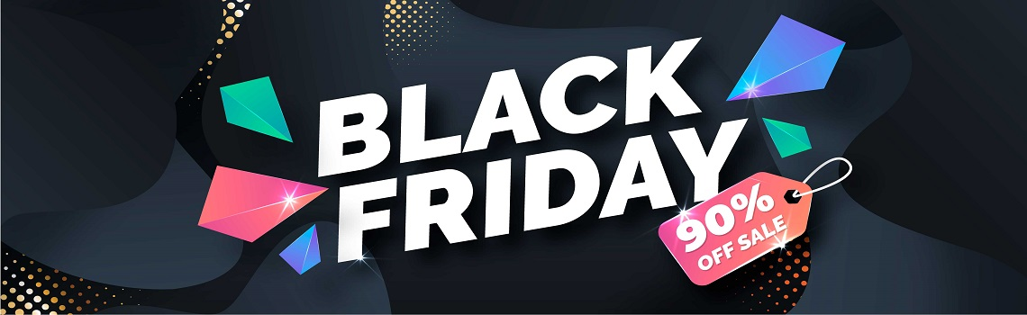 BLACK FRIDAY COUPON CODES 2020