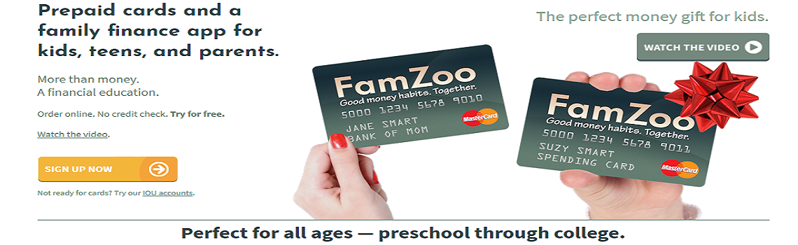 FamZoo Coupon Promo Codes September 2019