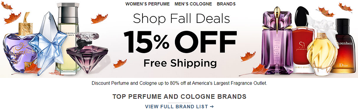 FragranceX Coupon Promo Codes 2019