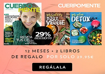 CuerpoMente Coupons