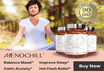 MenoChill Coupons
