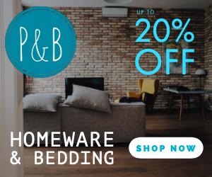 P&b Home UK Vouchers