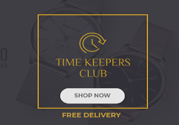 Time Keepers Club Vouchers
