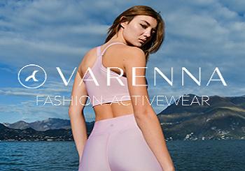 Varenna Fashion Vouchers