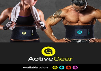 ActiveGear.co Coupons