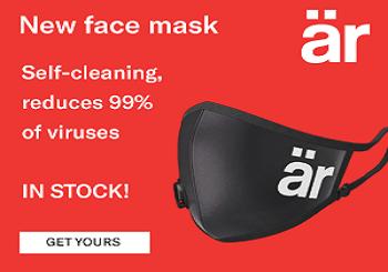 ar Facemask Vouchers