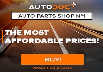 Autodoc UK Vouchers
