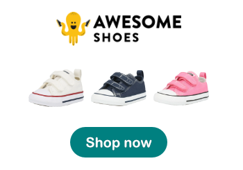 AwesomeShoes.com Vouchers