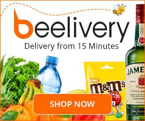 Beelivery Vouchers