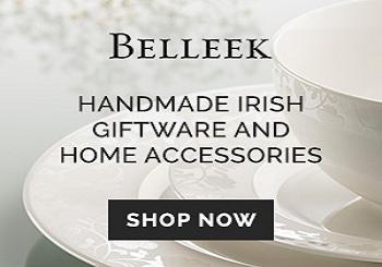 Belleek Pottery Vouchers