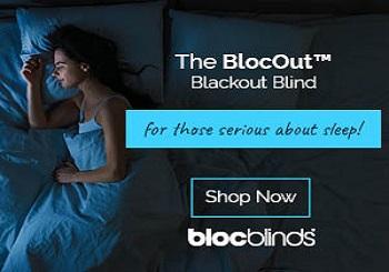Bloc Blinds Vouchers