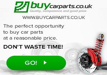 Buycarparts.co.uk Vouchers