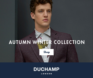 Duchamp London Coupons