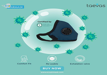 Eco Airmask Coupons
