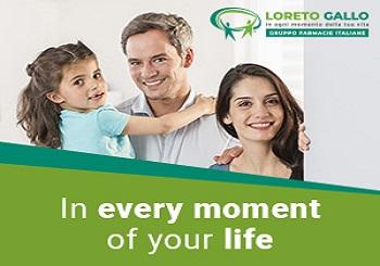 Farmacia Loreto Gallo Vouchers