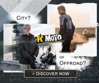 FC-Moto Coupons