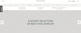 Florence Scovel Jewelry Coupons