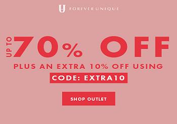 Forever Unique Vouchers