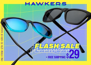 Hawkers Australia Coupons