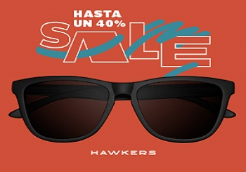 Hawkers Co Coupons