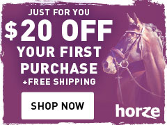 Horze Equestrian Coupons