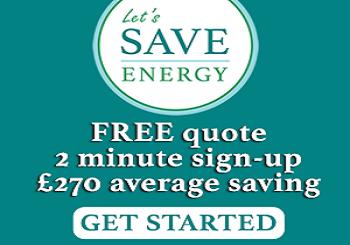 Let's Save Energy Vouchers