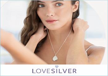 LoveSilver.com Vouchers