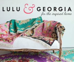 Lulu and Georgia Coupons