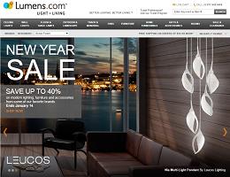 Lumens.com Coupons