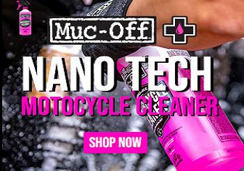 Muc-Off Vouchers