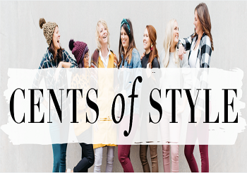 My Cents of Style Coupons