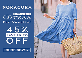 Noracora Coupons