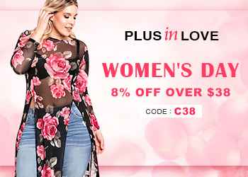 Plus In Love Coupons