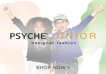 Psyche Junior Vouchers
