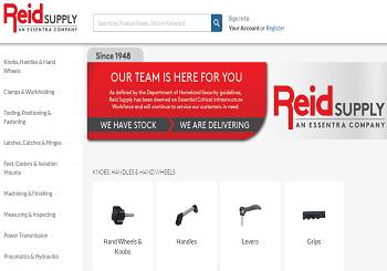 Reid Supply Coupons