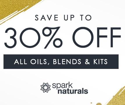 Spark Naturals Coupons