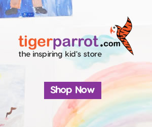 TigerParrot Coupons