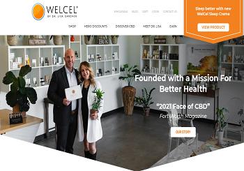 WelCel CBD Coupons
