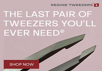 Regine Tweezers Coupons
