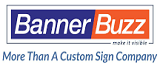 Banner Buzz UK Coupons