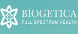 Biogetica.com Coupons
