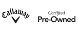 Callaway GolfPreowned Coupons