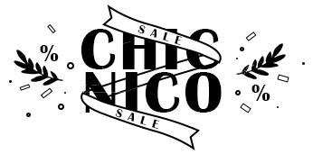 Chicnico Coupons