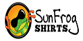 Sun Frog Shirts Coupons